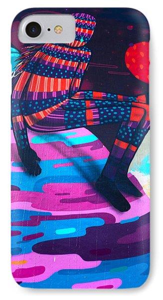 Colors Revolution Phone Case by Laura Jimenez