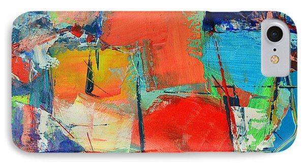 Colorscape Phone Case by Ana Maria Edulescu