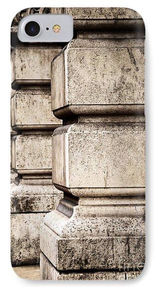 Columns Phone Case by Elena Elisseeva