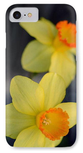 IPhone Case featuring the photograph Come Hear The Good News by Wanda Brandon