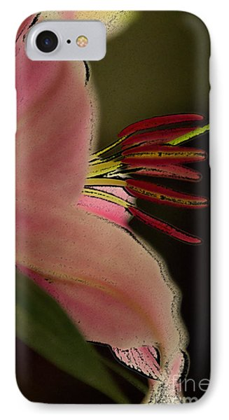 IPhone Case featuring the photograph Come Hither by Jeanette French
