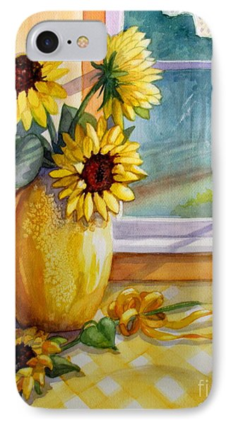 Come Home Phone Case by Marilyn Smith