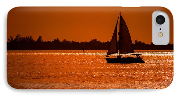Come Sail Away IPhone Case