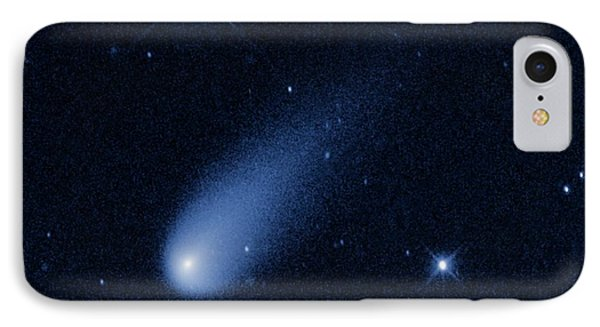 Comet Ison IPhone Case by Nasa