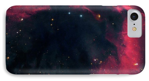 Cometary Globule Ldn 1622 In Orion IPhone Case by Robert Gendler