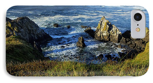 Coming Together IPhone Case by Belinda Greb