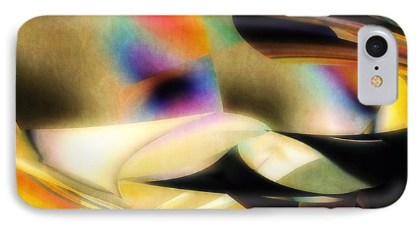 Concerto IPhone Case by Diane Dugas