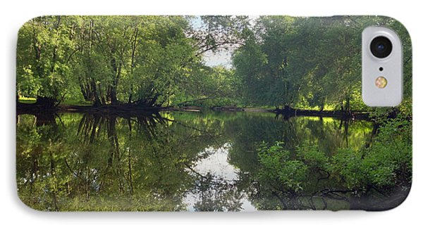 Concord River IPhone Case