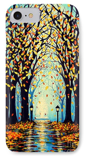 Confetti Phone Case by Janine Riley