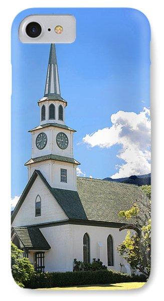 Congregational Church1 IPhone Case