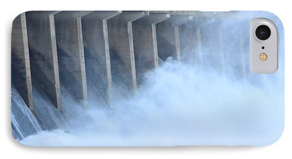 Conowingo Dam  IPhone Case