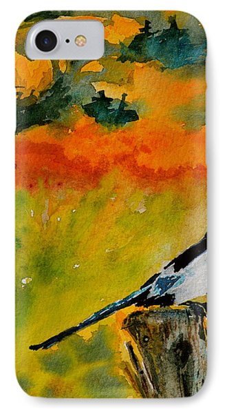 Consider IPhone Case by Beverley Harper Tinsley
