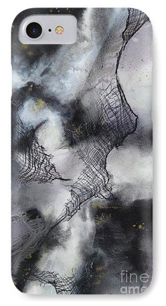 Constellation Phone Case by Deborah Ronglien