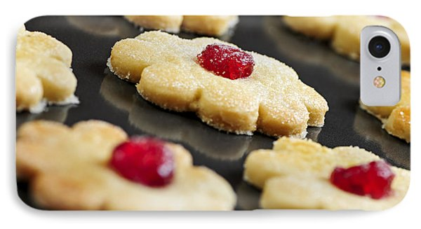 Cookies Phone Case by Elena Elisseeva