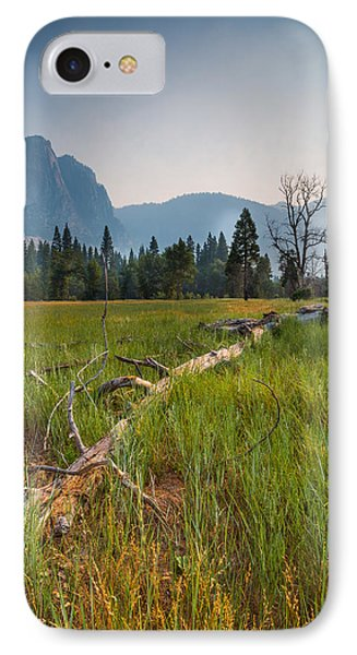Cook's Meadow IPhone Case