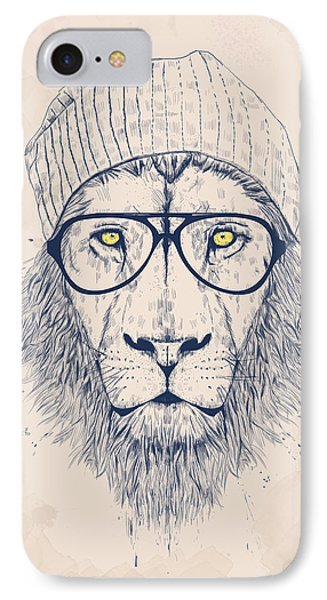 Cool Lion IPhone 7 Case