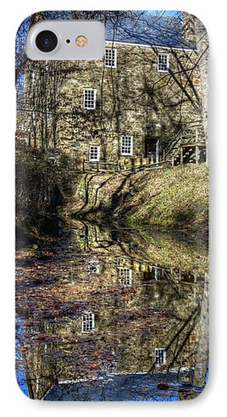 Cooper Grist Mill IPhone Case