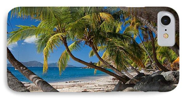 Cooper Island IPhone Case