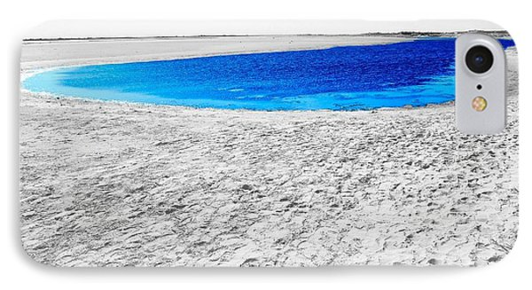 Coorong Sandy Bay IPhone Case