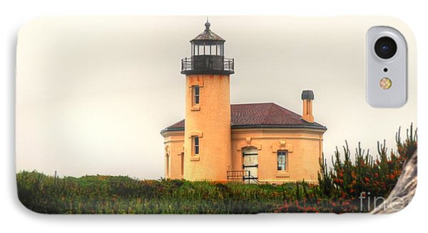 Coquille River Lighthouse IPhone Case