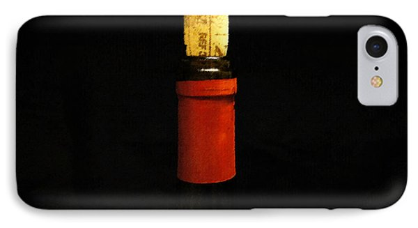 Corked IPhone Case