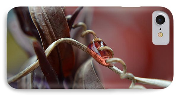 IPhone Case featuring the photograph Corkscrew by Michelle Meenawong