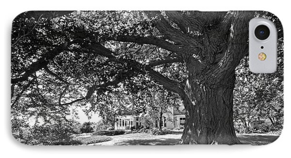 Cornell College Landscape Phone Case by University Icons