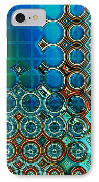 Cornered Phone Case by Wendy J St Christopher