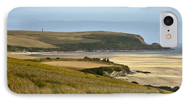 Cornish Coast IPhone Case