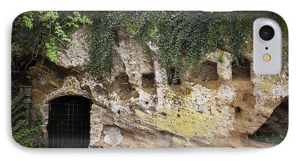 Cornwallis Cave IPhone Case