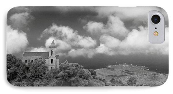 Corsican Church IPhone Case
