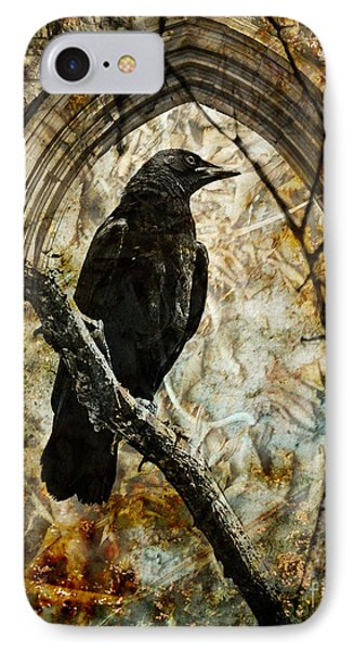 Corvid Arch IPhone Case