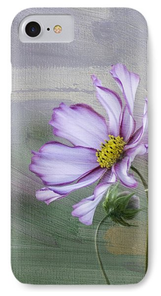 Cosmo Of The Garden IPhone Case