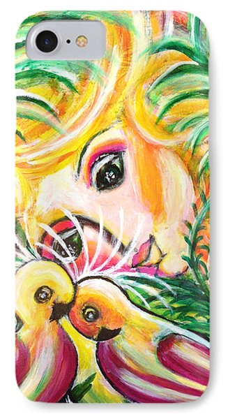 Costa Rica IPhone Case by Anya Heller