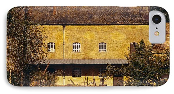 Cotswold Cottage IPhone Case by Stuart Litoff