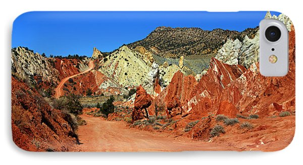 Cottonwood Canyon Road IIi IPhone Case