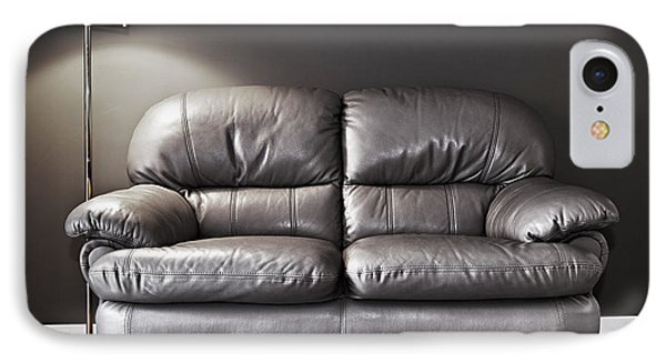 Couch And Lamp IPhone Case