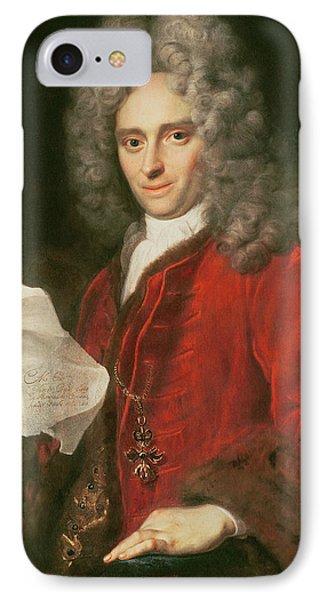 Count Alois Thomas Raimund Von Harrach 1669-1742 IPhone Case