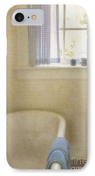 Country Bath Phone Case by Margie Hurwich