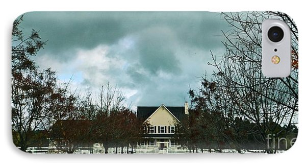 Country Dream IPhone Case