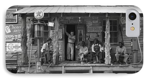 Country Store, 1939 Phone Case by Granger