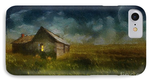 Countryside Wonder IPhone Case by Barbara R MacPhail