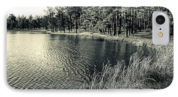 IPhone Case featuring the photograph Cove by Greg Jackson