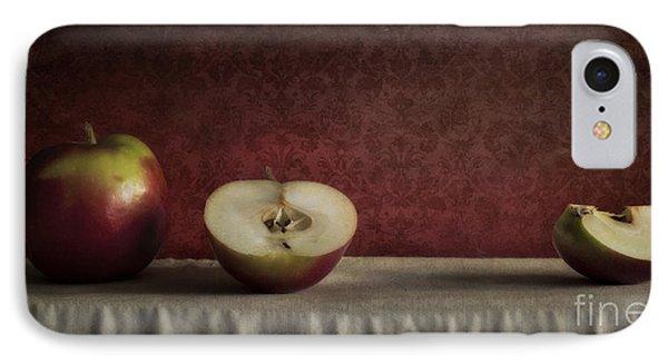 Cox Orange Apples Phone Case by Priska Wettstein