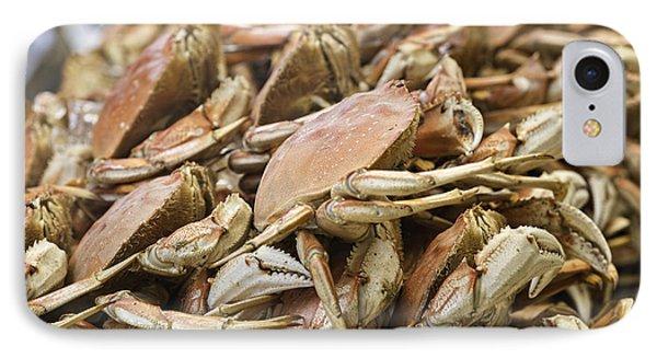 Crabs IPhone Case