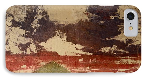 Cranberry Season Phone Case by Deborah Talbot - Kostisin
