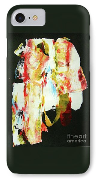 Crazy Horse  An American Hero IPhone Case by Roberto Prusso