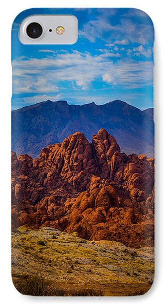 Creations Wonders Phone Case by Steve Smith