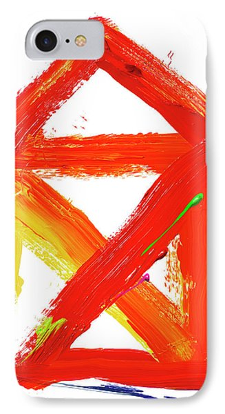 Creative Therapy IPhone Case