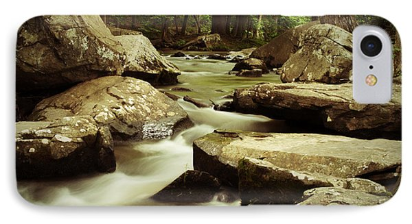 Creek At St. Peters IPhone Case